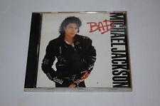 CD/MICHAEL JACKSON/BAD/Epic 450290 2