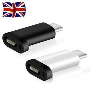 1pcs Micro USB Female to Type C Male Converter USB-C Adapter Converter Adaptor
