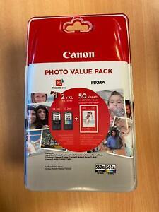 Canon Photo Value Pack 540XL 561XL