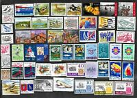 Iceland Stamps Used FREE Shipping U.S.
