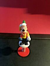 Disney Goofy on a Spring Pop Up Toy Figure Vintage
