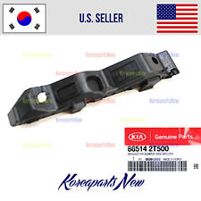 FRONT Bumper Bracket Retainer Right PASSENG 865142T500 fits Kia Optima 2014-2015