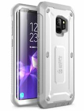Samsung Galaxy S9 Case 360 Military Strong Full Screen Protector Bumper Cover