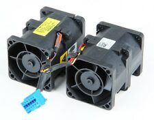 Dell poweredge r300 ventiladores-unidad/Dual Fan Assembly - 0wr381/wr381