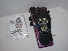 Snarling Dogs BOOTZILLA (Bootsy Collins Model) Bass Wah with Fuzz Pedal
