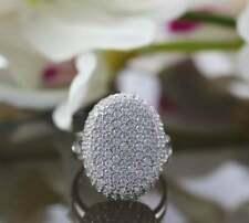 Twilight Bella Breaking Dawn 2.15 Ct Diamond Edward Cullen Wedding Women Ring