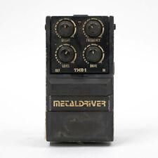 Tokai Metal Driver Distortion Guitar Effect Pedal - Made in Japan - Vintage