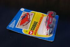 CORGI TOYS JUNIORS Vintage Ford CAPRI FIRE CHIEF - MOC