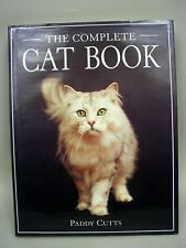 Book: The Complete Cat Book