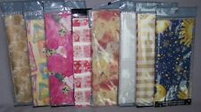 Designer Gift Wrapping Paper 3 sheets per Pk/18 Sheets Assorted Lot (71600D^*)