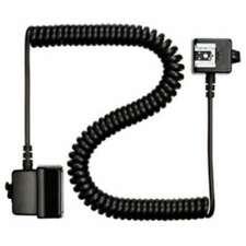Japan Nikon SC-29 TTL Coiled Remote Cord Flash Accessory Free shipping