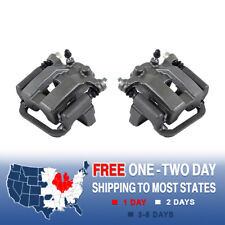 Rear OE Brake Calipers Pair Kit FITS INFINITI G35 350Z NISSAN MURANO QUEST