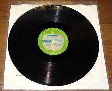 LEO SAYER SILVERBIRD 2-SIDED FULL DEMO ALBUM APPLE ACETATE LP 1973 THE BEATLES