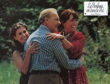 MICHEL SERRAULT CARMEN MAURA LE BONHEUR EST DANS LE PRE 1995 LOBBY CARD #6