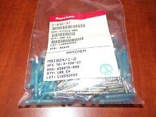Raychem D-436-37 Splice Kit M81824/1-2 Rpn 650075-000