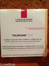 La Roche Posay Toleriane Teint 11 Beige Korrigierendes Kompact Make up 9g