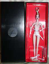 Malicious - Snow White - Nude MIB - Fashion Royalty Nu Fantasy 2011
