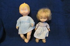 Vintage Betsey Clark Dolls by Hallmark