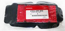 Filtro de Aire Original Honda XL 125 Varadero 2007-2009 Ref. 17211 KPC 870