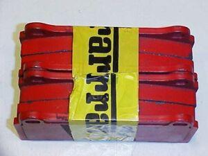 Ferrari F40 Front Disc Brake Pad Set_148983_138964_NEW_FACTORY OEM