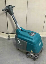 Tennant T1 Lithium Ion Battery Operated Floor Scrubber No Charger 8696