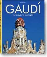 Gaudí : The Complete Buildings by Zerbst, Rainer