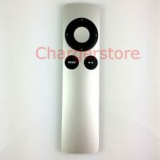 NEW Original Apple Remote Controller for TV 2 3 4 Macbook Pro/Air iMac + Battery