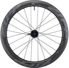 Zipp 404 NSW V1 Disc Brake Tubeless Carbon Clincher Rear Wheel Black (Shim/SRAM)
