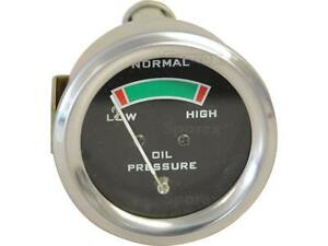 OIL PRESSURE GAUGE FOR MASSEY FERGUSON 35 65 135 165 168 175 178 185 188