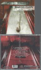 CD--NEGATIVE CREEPS--MUTUAL ANNIHILATION