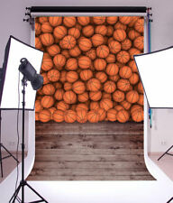 5X7FT Basketball Sports Center Studio 100%Vinyl Photography Backdrops Photo