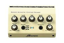 IBANEZ AGP10 Acoustic Guitar Preamp Pre-Amp Effect Pedal