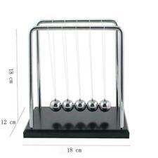Tian 60 Secondes Balançoire Balancier Pendule de Newton Grande Jeux...