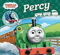 Thomas & Friends Engine Adventures Percy by Rev W Audry P/Back 2019