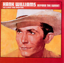 Beyond the Sunset 1994 by Williams, Hank Sr.