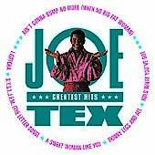Joe Tex - Very Best of (2005) - BRAND NEW