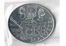 "PIECE 10 EURO FRANCE 2011 - REGION ""MAYOTTE"" NEUVE"