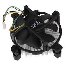 New 4Pin CPU Fan with Heatsink Cooler for Intel Celeron/Pentium LGA775 Socket T
