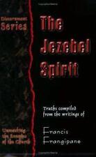 Jezebel Spirit by Francis Frangipane (1995, Paperback)
