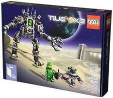 RETIRED BRAND NEW Lego 21109 Exo-Suit - SEALED AND FREE P&P