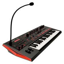 Roland Analogue Pro Audio Keyboard Synthesisers Modules