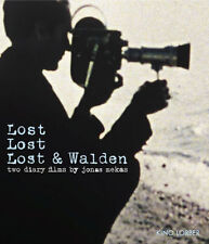 WALDEN / LOST LOST LOST  - BLU RAY - Region A - Sealed