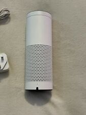 AMAZON ALEXA First Generation 1st Smart Speaker Music Notifications VGC**