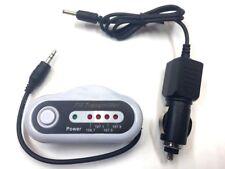 Smartphone Audio MP3 Wireless Broadcaster Chrys Dodge Plym Toyo Hyun Mitsu Mazda
