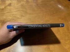 Consenting Adul 00006000 ts Blu ray*Kino Lorber*Rebecca Miller*90's Classic*Widescreen*