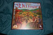 My Village - Pegasus Spiele - Kennerspiel - Topspiel - OVP in Folie