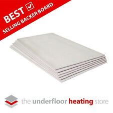 Tile Backer Board 6mm Insulation Board for Underfloor Heating