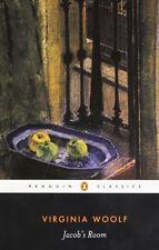 Jacob's Room (Twentieth Century Classics),Virginia Woolf, Sue Roe