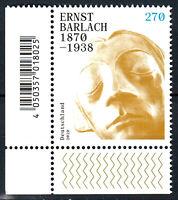 3514 postfrisch Ecke Eckrand links unten BRD Bund Deutschland Jahrgang 2020