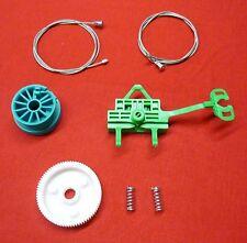 FIAT Grande Punto window regulator repair kit / front  right